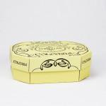Confezioni personalizzate per pasticceria