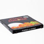 Contenitori standard per pizza personalizzati